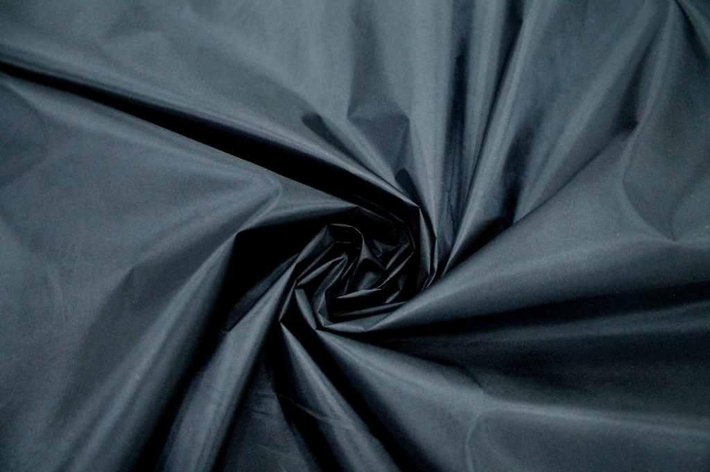 Курточная ткань из натуральных и смесовых волокон